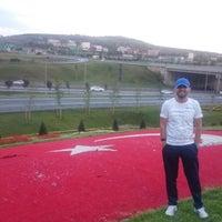Photo taken at Sali Ve Cumartesi Halk Pazarı by SERKAN Ö. on 9/17/2016
