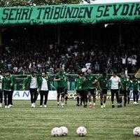 Photo taken at Sali Ve Cumartesi Halk Pazarı by SERKAN Ö. on 5/13/2017