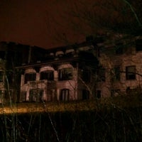 Photo taken at Henry Ford Estate by Melissa C. on 1/31/2013