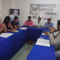 Photo taken at CDE PAN Morelos by Keny L. on 8/17/2013