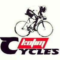 Photo taken at KOTIM CYCLES by Kotim C. on 7/1/2013