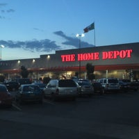 Photo taken at The Home Depot by Fabian A. on 7/2/2013