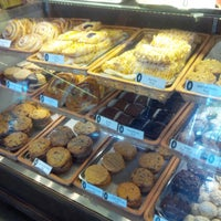Photo taken at Freeport Bakery by Dominic O. on 7/11/2013