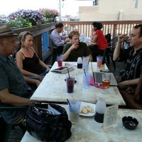 Photo taken at The Reef Restaurant & Bar by Suzannah S. on 6/13/2013