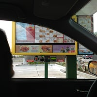 Photo taken at SONIC Drive In by Bea N. on 3/25/2013