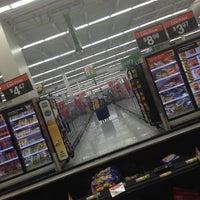 Photo taken at Walmart Supercenter by Ziyad J. on 7/5/2014