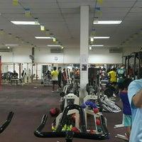 Photo taken at Penang State Sports Council (MSN) by Zyen Faiezane on 4/4/2016
