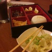Photo taken at Osaka Sushi by Dewi M. on 10/15/2013