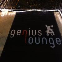 Photo taken at Genius Lounge and Sake Bar by Mariko K. on 7/19/2013