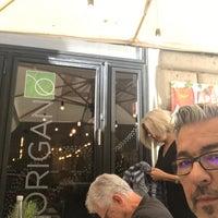 Foto scattata a Origano Campo de' Fiori - Cucina, Pizza, Caffè da Mike O. il 10/10/2017