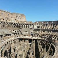 Foto scattata a Colosseo da Artur V. il 7/3/2013