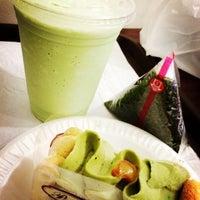 Photo taken at Cafe Zaiya by Jessica C. on 6/10/2014