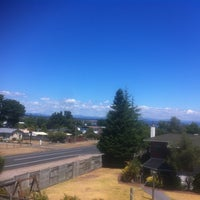Photo taken at Taupo by Diego R. on 2/8/2013