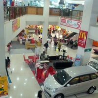 Photo taken at Depok Town Center by Moez F. on 8/6/2013