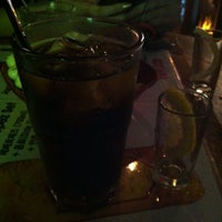 Photo taken at The Bulldog Pub by Hojung S. on 7/12/2013