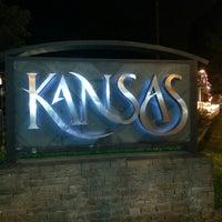 Foto tomada en Kansas por Sebastian S. el 2/24/2013