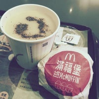 Photo taken at 麥當勞 McDonald's by leiso p. on 6/29/2016
