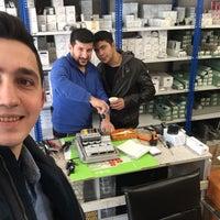 Photo taken at mehmet armagan elektrik by Semih ş. on 2/15/2016