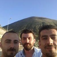 Photo taken at talas eyalet sınırı by Yalcin h. on 7/3/2014