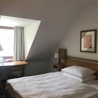 Das Foto wurde bei Hotel Agneshof von Stasy am 5/14/2017 aufgenommen