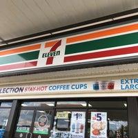Photo taken at 7-Eleven by 😻Deniz H. on 9/3/2016