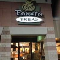 Photo taken at Panera Bread by 😻Deniz H. on 4/8/2016