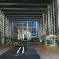 Photo taken at Deutsche Bank Place by Benjamin Y. on 10/9/2013