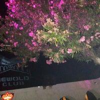 7/4/2013 tarihinde Yalcin M. U.ziyaretçi tarafından NewOld Club'de çekilen fotoğraf