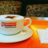 Photo taken at Dunkin' Donuts by Carlisa P. on 10/28/2016