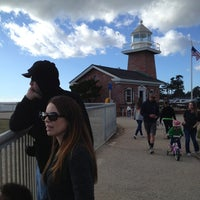 Photo taken at The Light House by Vicky W. on 1/27/2013