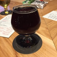Photo taken at Harmonic Brewing by Vicky W. on 2/16/2017
