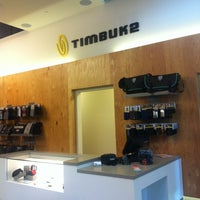Photo taken at Timbuk2 by Paul L. on 5/8/2013