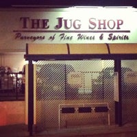 Photo taken at The Jug Shop by Meghann M. on 5/5/2013