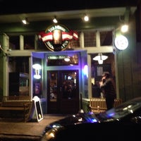 Photo taken at The North Highland Pub by iGary &. on 11/17/2013