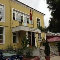 Photo taken at Giresun Ogretmenevi by Ergün K. on 7/1/2013