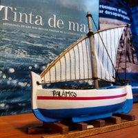 Foto tomada en Museu de la Pesca por Laia V. el 5/17/2014