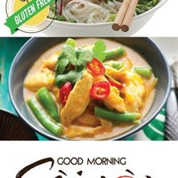 Das Foto wurde bei Good morning Saigon von My Linh V. am 10/28/2014 aufgenommen