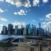 3/30/2013에 XChocoX ..님이 Brooklyn Bridge Park에서 찍은 사진