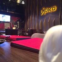 Снимок сделан в Йоко пользователем Лелька Н. 3/11/2014