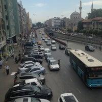 7/4/2013 tarihinde Kadir G.ziyaretçi tarafından Aksaray Hotel'de çekilen fotoğraf