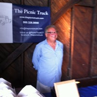 Photo taken at The Picnic Truck by The Picnic Truck on 7/1/2013