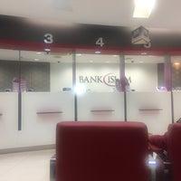 Photo taken at Bank Islam (M) Bhd by Abbas Tajuddin on 6/8/2017