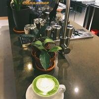 Foto tirada no(a) King's Street Coffee por Mohit em 3/1/2018