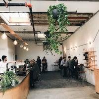 Foto diambil di Sey Coffee oleh Mohit pada 3/18/2018