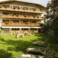 Das Foto wurde bei Ganischgerhof Mountain Resort & SPA von Ganischgerhof Mountain Resort & SPA am 3/3/2014 aufgenommen