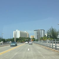 Photo taken at Condado, San Juan, PR by Shayra F. on 7/23/2013