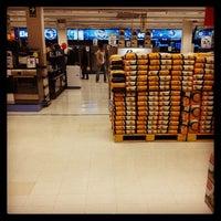 Photo taken at Metro by Jorge B. on 7/30/2013