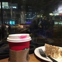 Photo taken at Starbucks by Fay on 11/7/2015