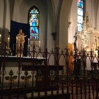 Photo taken at Onbevlekt Ontvangen RK Kerk by Simon O. on 2/1/2015