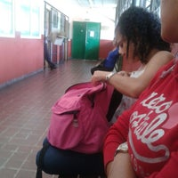Photo taken at Facultad de Farmacia (UP) by Teresa N. on 8/20/2013